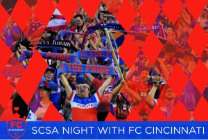 SCSA Night August 5th